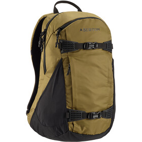 Burton Day Hiker 25L Mochila, martini olive flight satin